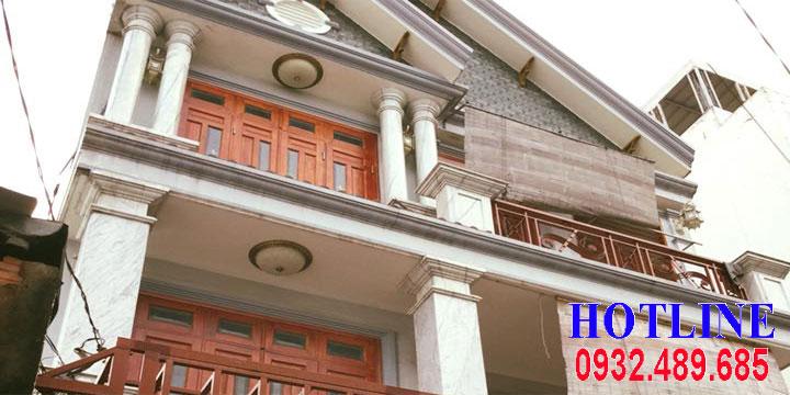 Báo giá dịch vụ sơn nhà giá rẻ HCM uy tín
