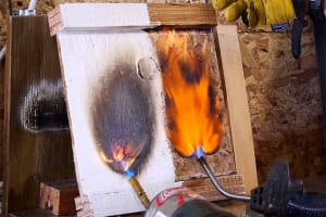 5 loại sơn chống cháy được sử dụng nhiều nhất hiện nay